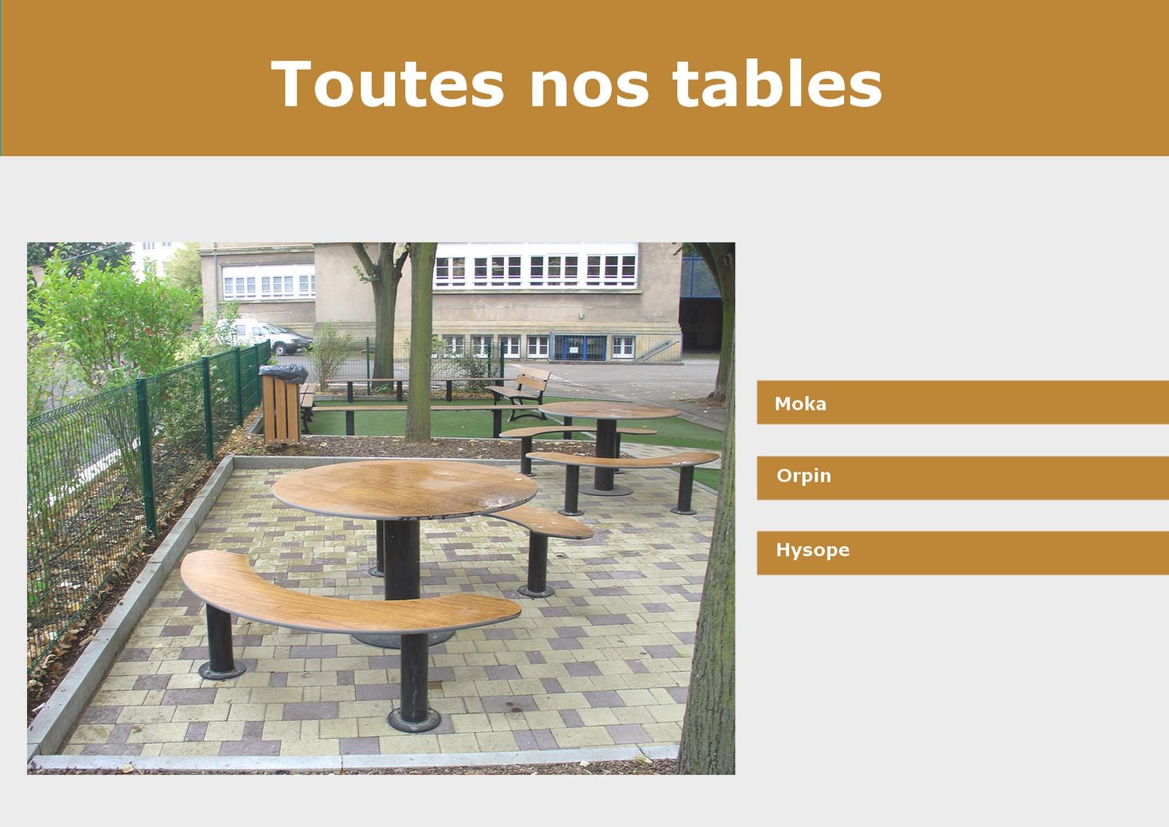 T l charger nos catalogues de mobilier urbain buton design for Catalogue mobilier design
